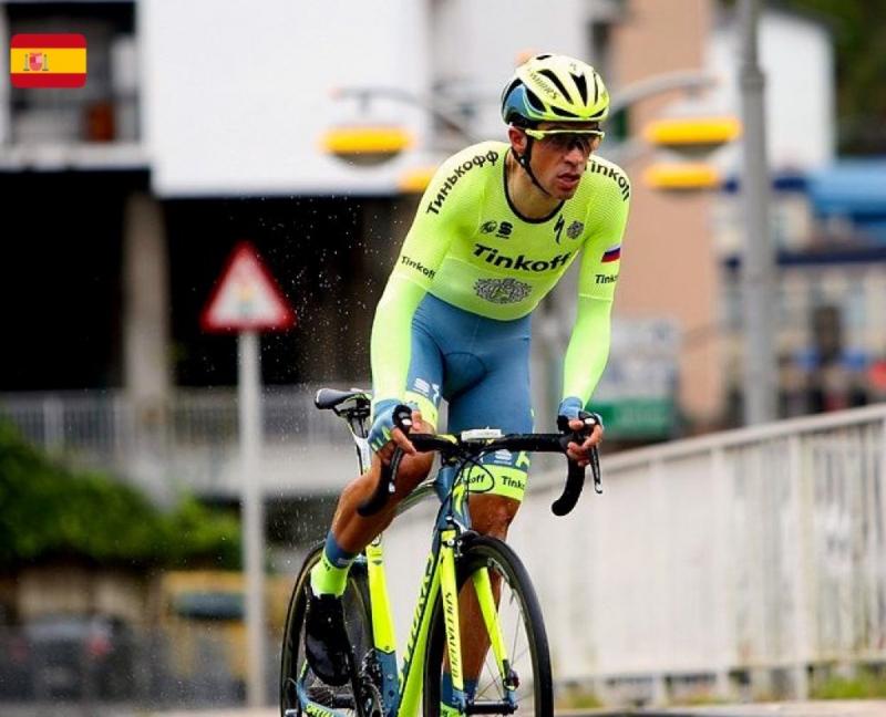 Крис Фрум, Наиро Кинтана, Альберто Контадор о 19-м этапе Вуэльты Испании-2016
