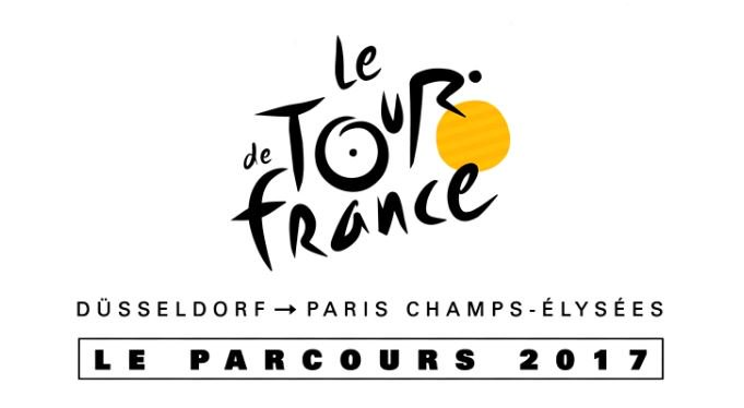 Тур де Франс-2017. Альтиметрия маршрута