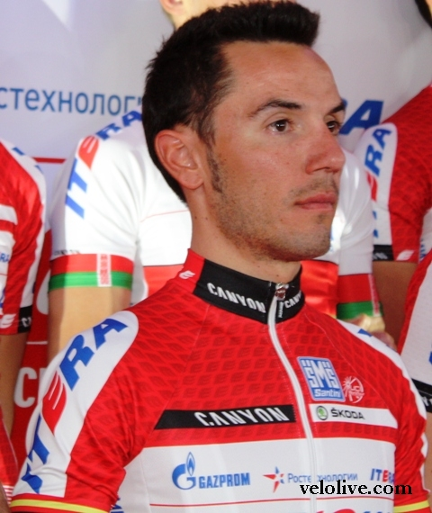 Хоаким Родригес всё-таки завершил карьеру велогонщика