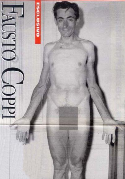 Проклятие радужной майки: Фаусто Коппи – чемпионат мира по велоспорту 1953 года