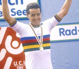 Проклятие радужной майки: Стивен Роч – чемпион мира по шоссейному велоспорту 1987 года