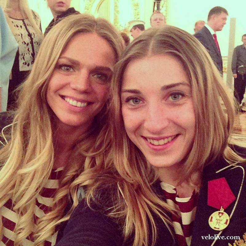 Дарья Шмелёва: «На Копакабане мы смотрелись, как медведи на велосипеде»
