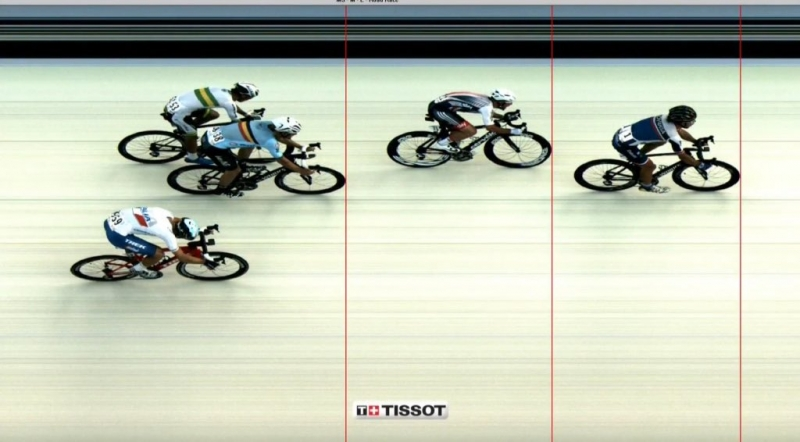 Петер Саган - чемпион мира-2016 в групповой гонке