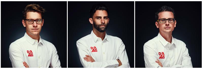 Уилл Кларк, Брендан Кэнти и Том Скалли подписали контракт с командой Cannondale-Drapac