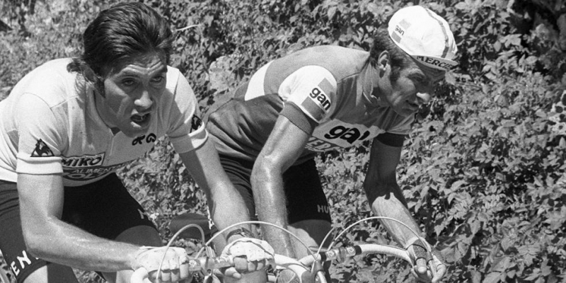 Проклятие радужной майки: Раймон Пулидор – чемпионат мира по шоссейному велоспорту 1974 года