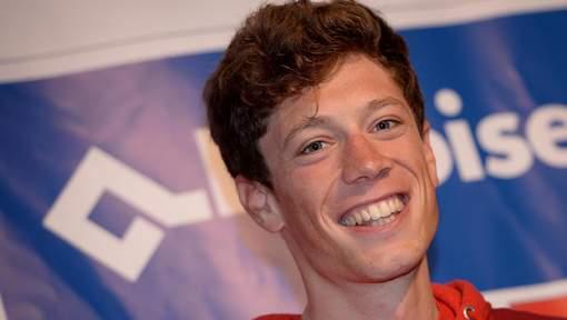 Состояние велогонщика команды Lotto Soudal Стига Брукса продолжает улучшаться