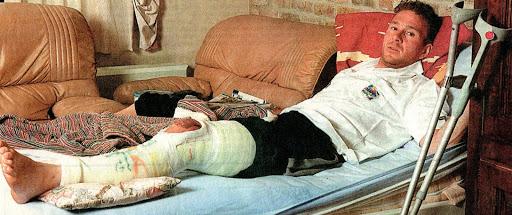 Проклятие радужной майки: Йохан Мюзеув – чемпион мира по шоссейному велоспорту 1996 года