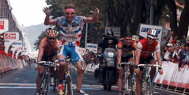 Проклятие радужной майки: Лоран Брошар – чемпион мира по шоссейному велоспорту 1997 года
