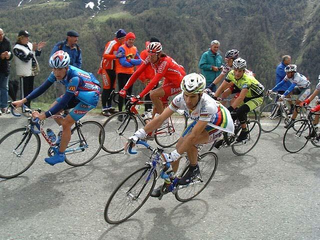 Проклятие радужной майки: Игор Астарлоа – чемпион мира по шоссейному велоспорту 2003 года
