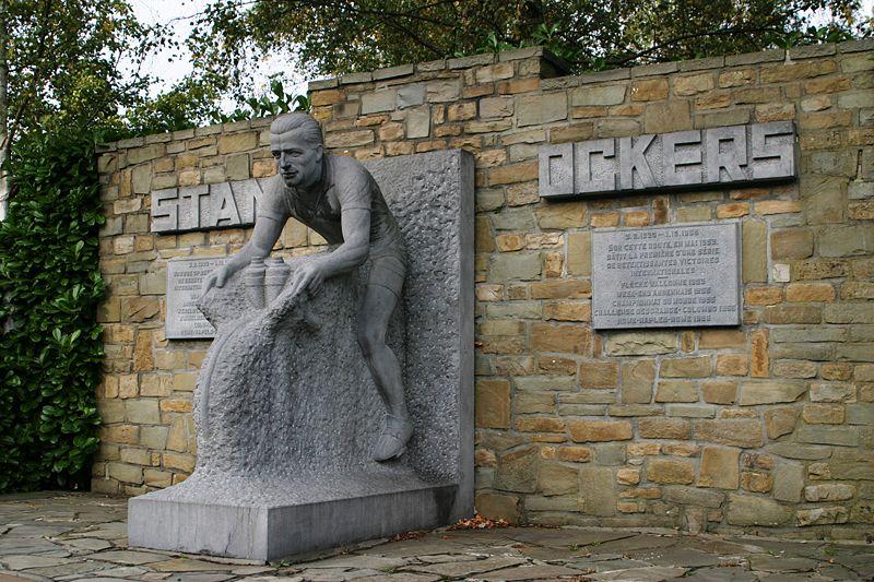 Проклятие радужной майки: Стан Окерс – чемпион мира по шоссейному велоспорту 1955 года
