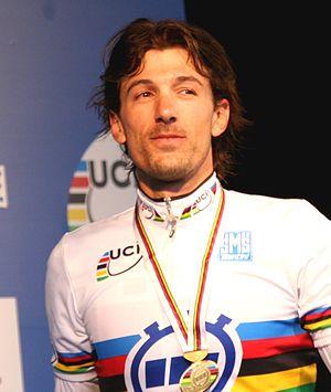Проклятие радужной майки: Фабиан Канчеллара – чемпионат мира по шоссейному велоспорту 2009 года