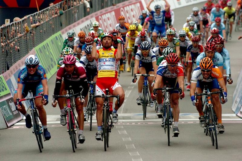 Проклятие радужной майки: Паоло Беттини – чемпион мира по шоссейному велоспорту 2006 и 2007 года