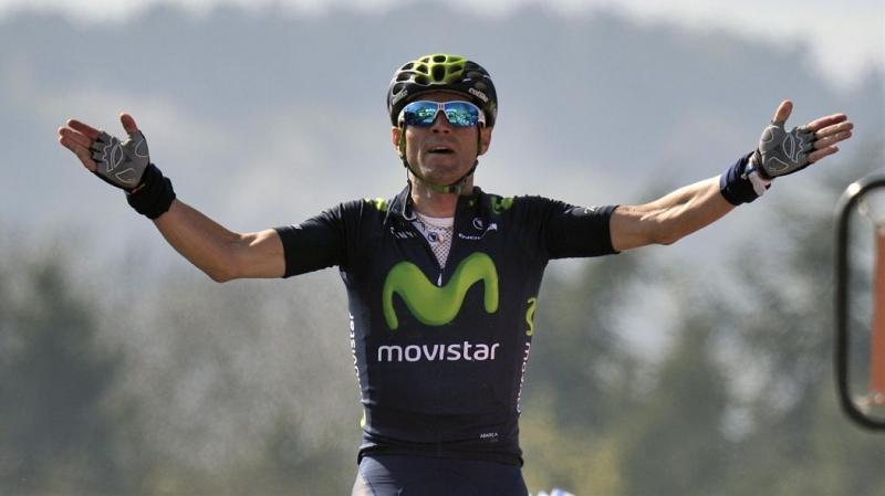 Проклятие радужной майки: Алехандро Вальверде – чемпионат мира по шоссейному велоспорту 2013 года