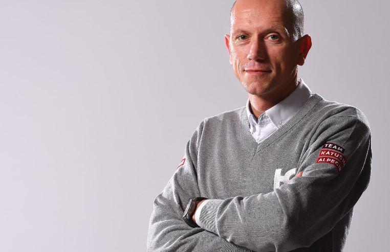 Жозе Азеведу уходит из команды Katusha-Alpecin