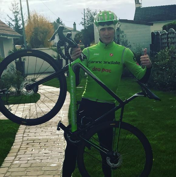 """Пьер Роллан: """"Сфокусируюсь на этапах Джиро д'Италия и Тур де Франс в 2017 году"""""""