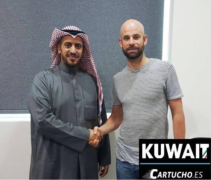 Давиде Ребеллин и Штефан Шумахер подписали контракт с командой Kuwait - Cartucho.es