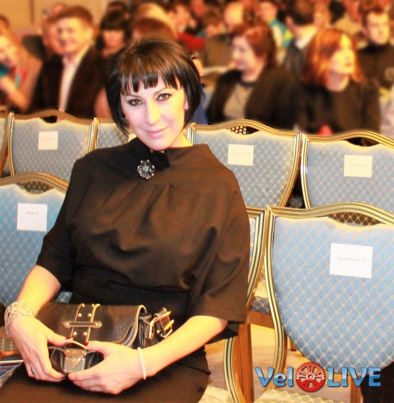 Зульфия Забирова о развитии женской велокоманды Astana и велоспорта в Казахстане
