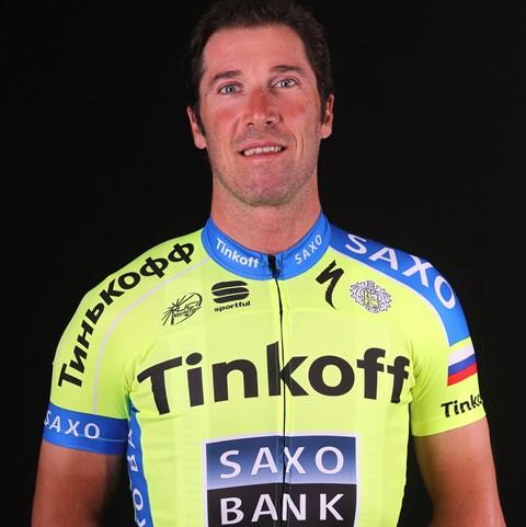 Маттео Тозатто завершает карьеру велогонщика