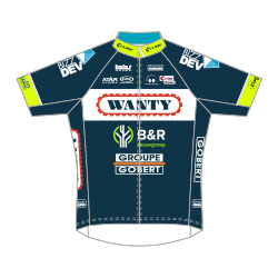 Состав команды Wanty-Groupe Gobert на 2017 год