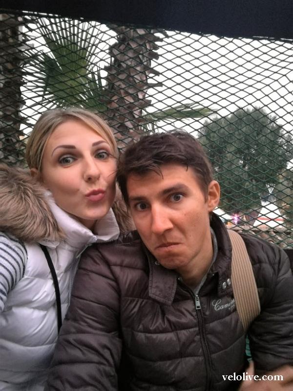 Лариса Зейц: «Коронные слова Андрея – «у нас всё будет хорошо!»