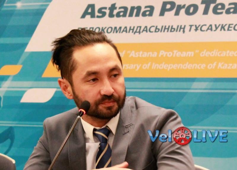 Асан Базаев: «Есть четыре года ещё, чтобы вырасти»
