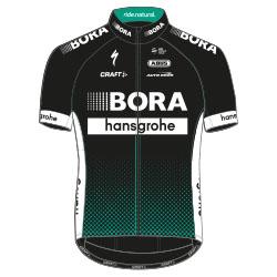 Команды Мирового Тура 2017: Bora-hansgrohe (BOH) - GER