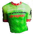 Команды Мирового Тура 2017: Cannondale Drapac Professional Cycling Team (CDT) - USA