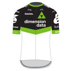 Команды Мирового Тура 2017: Dimension Data (DDD) - RSA
