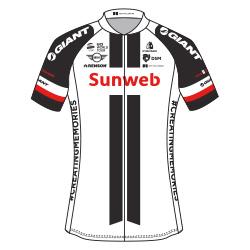 Команды Мирового Тура 2017: Team Sunweb (SUN) - GER