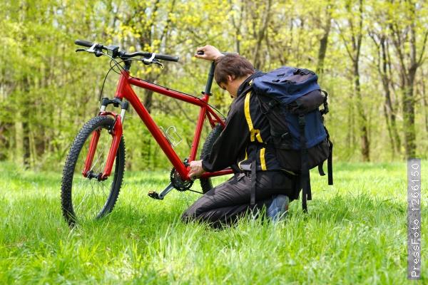 Л-карнитин для велосипедистов – источник новой энергии для тренировок