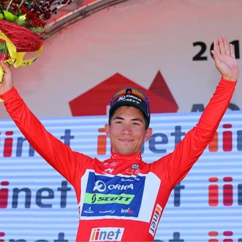 Калеб Юэн – победитель 3-го этапа Тур Даун Андер-2017