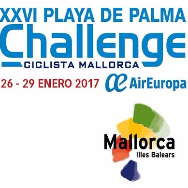 Mallorca Challenge-2017. Trofeo Serra de Tramuntana