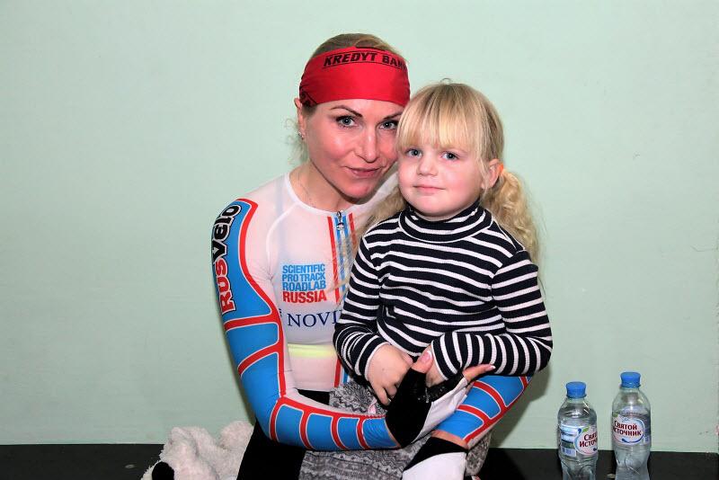 Ольга Забелинская: «Поначалу мы были изгоями»