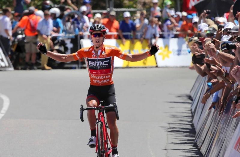 Четвёртая в карьере победа Ричи Порта на подъёме Вилланга