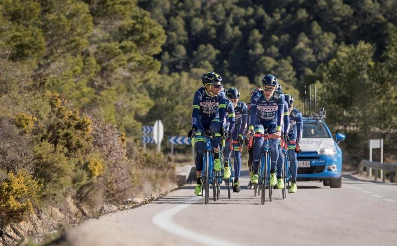 Команда Wanty-Groupe Gobert получила приглашение на Тур де Франс-2017