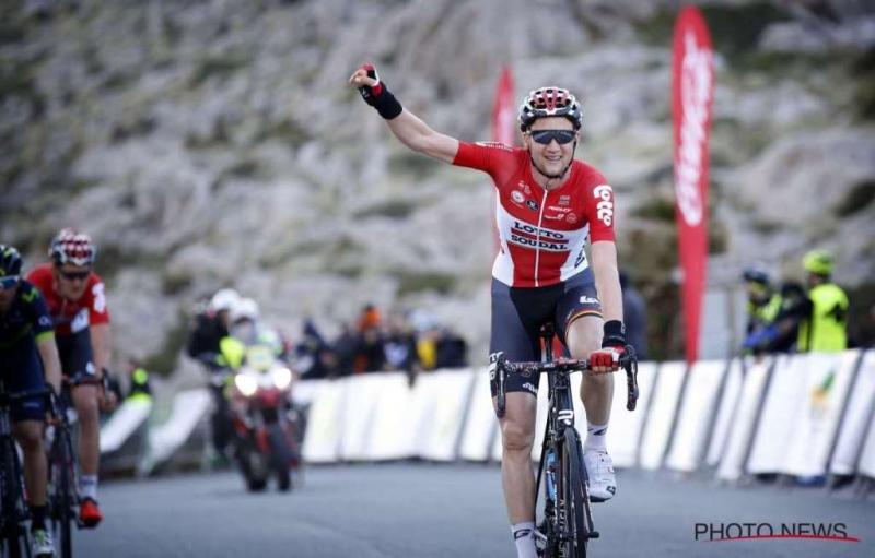 Дубль Тима Велленса на Challenge Mallorca-2017
