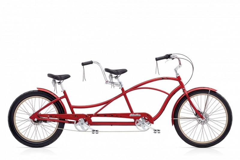Топ 5: подборка нетривиальных городских велосипедов