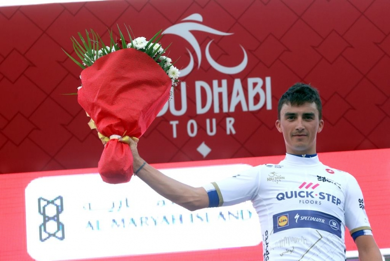 Тур Абу-Даби-2017. Этап 3