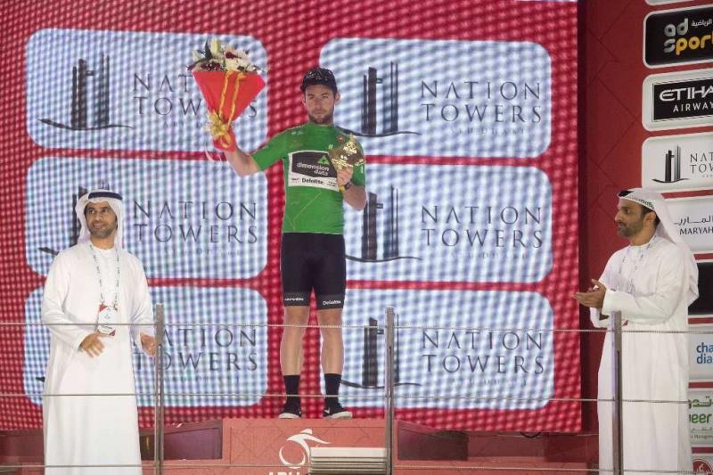 Тур Абу-Даби-2017. Этап 4