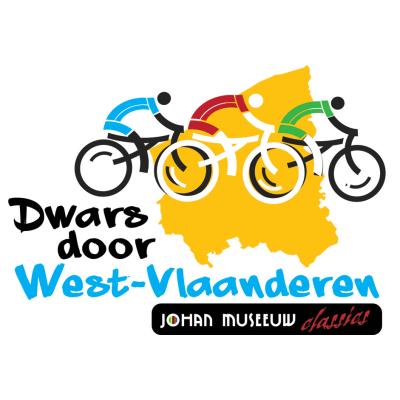 Dwars door West-Vlaanderen Johan Museeuw Classic-2017