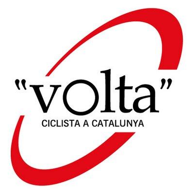 Вуэльта Каталонии