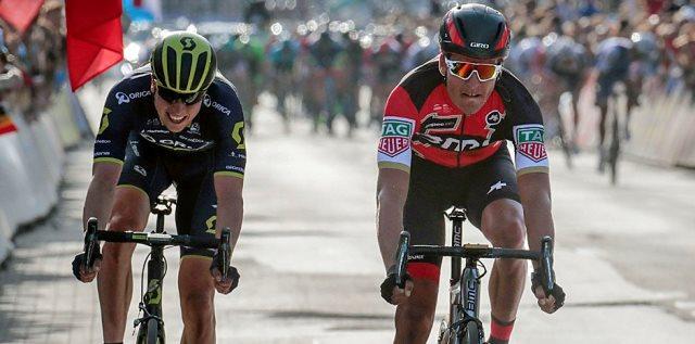 Greg Van Avermaet – победитель Gent-Wevelgem-2017