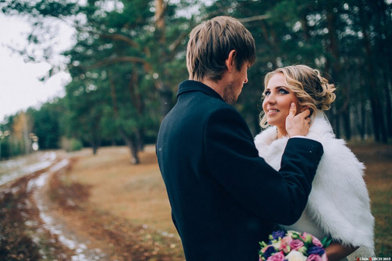 Виктория Закарина: «Сказка там, где находится мой муж»