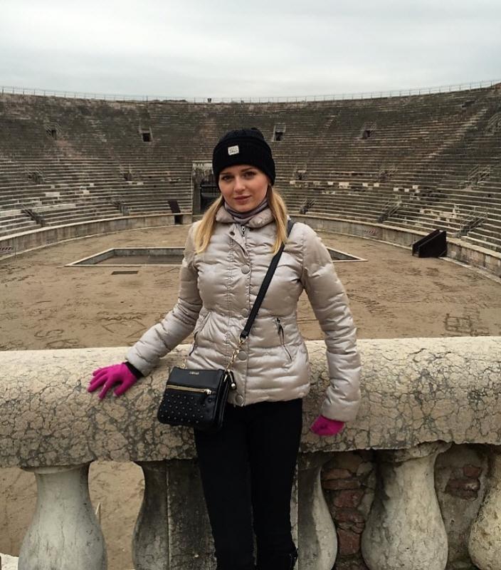 Юлия Сивцова: «Константин никогда не жалуется»