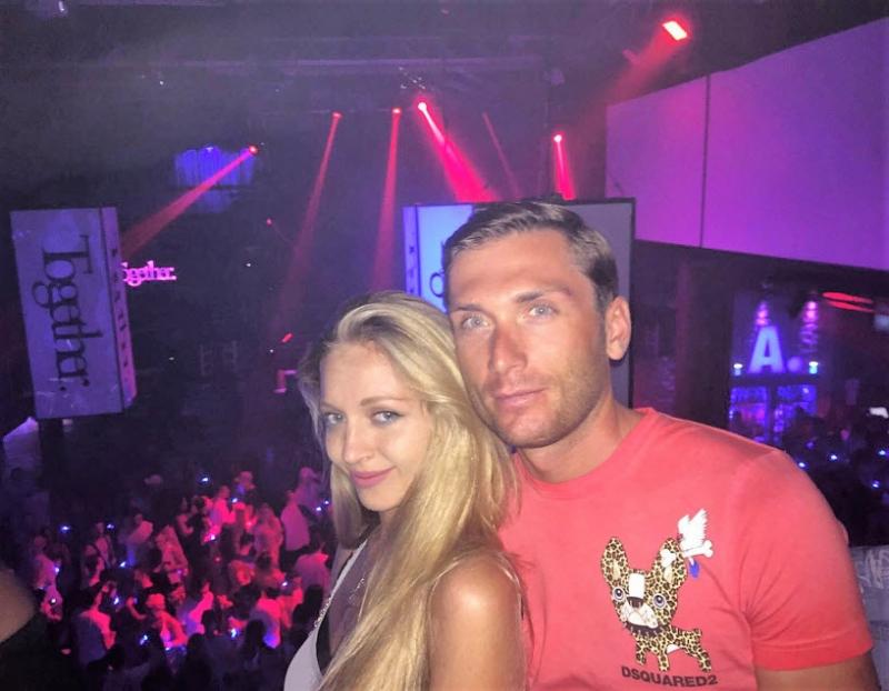 Наталья Гривко: «Находим с Андреем в спортивной жизни только плюсы»