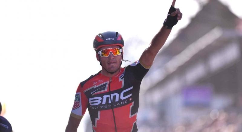 Три победы Грега Ван Авермата на брусчатых классиках Мирового тура