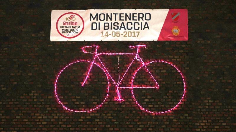 Джиро д'Италия-2017, превью этапов: 9 этап, Монтенеро-ди-Бизачча - Блокхаус делла Майелла, 149 км