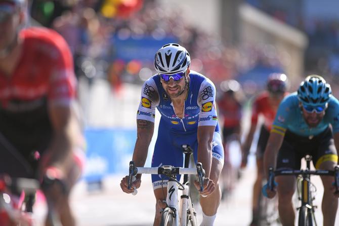 Tom Boonen завершил карьеру велогонщика