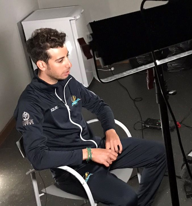 Фабио Ару не стартует на Джиро д'Италия-2017