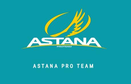 Микеле Скарпони будет лидером «Астаны» на «Джиро д'Италия»-2017